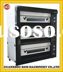 2012 Professional Bakery Machinery