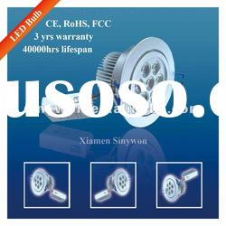 2012 Xiamen Sinywon High Quality LED Downlight with CE and RoHS