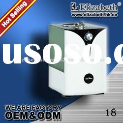 2012 attractive practicality ultrasonic humidifier/humidifier mist/home humidifier with CE
