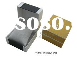 2012 manufacture high end plastic box packaging of watch