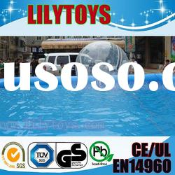 2012 pvc inflatable gaint water walking ball pool hot selling