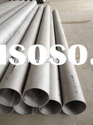 201/202/301/304/321/316/316L Stainless Steel Pipe (tube)