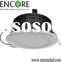 20w dimmable warm white LED down light