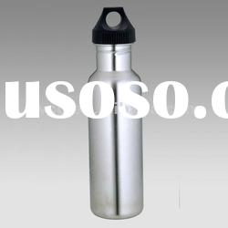 25 oz Stainless Steel Straight Shape Sports Bottle - Blue