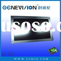 "26"" lcd monitor usb media player for advertising"