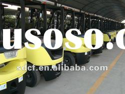 2T Diesel Forklift for sale with CE for sale