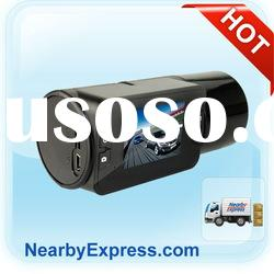 "2.0"" TFT LCD 8 LED Car HD 720P DVR Camera Recorder"