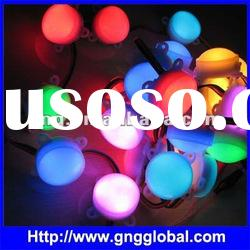 3SMD5050 Color changing rgb led pixel point light with 6803