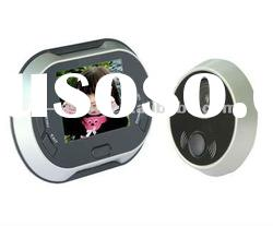 3.5'' digital door viewer wireless door viewer door peephole viewer