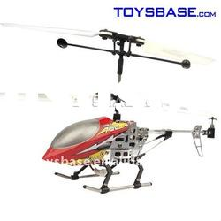 3 Channel gyro radio control helicopter wholesale