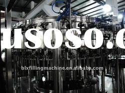 3-in-1 Carbonated Drink Filling Machine (CGF24-24-8)