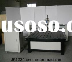 3d CNC Wood Carving Machine JK-1224