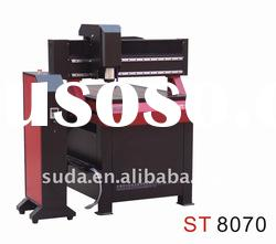 3d cnc machine with 3kw air cooling spindle motor
