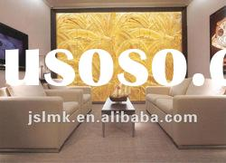 3d embossed MDF wall panels