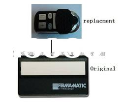 433MHZ rolling code Firmamatic replacement remote, garage door operator opener