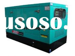 440kw cummins diesel generator set open type with ATS and AMF