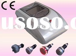 4 in 1 multifunctional LED ultrasonic BIO vacuum therapy body slimming equipment
