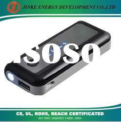 5000mAh portable usb universal portable power bank for smart phone