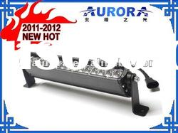 50inch single row car led light bar
