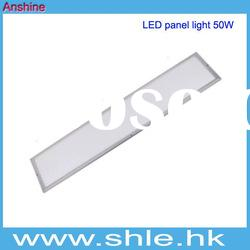 50w 12mm ultrthin square dimmable led super bright ceiling lamp