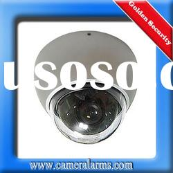 520TVL Sony CCD Varifocal CCTV IR DOME Camera