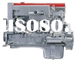 562kva cummins diesel generator set open type with ATS and AMF
