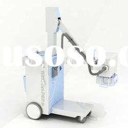 5kw mobile x-ray equipment(PLX101D),medical x-ray equipment for sale