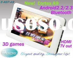 "7"" tablet gps 3g,touchscreen tablet pc,7 inch android tablet pc"