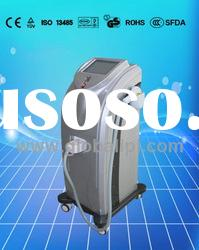 808 diode laser machine for hair removal (CE)