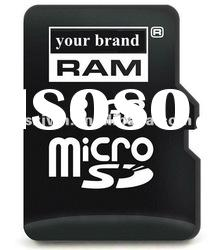 8GB memory card micro sd ture capacity TF card Microsd 8GB with Adapter