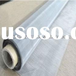 AISI 316L Stainless Steel Wire Mesh (factory)