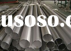 ASTM 310S stainless steel pipe/tube