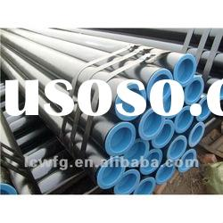 ASTM A106 Gr B seamless steel pipe