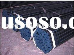 ASTM-A53 seamless steel pipe