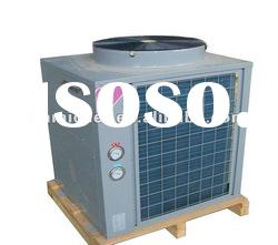 Air Source Heat Pumps Water Heater