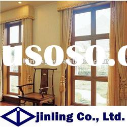 Aluminum Window Wood Window Grill Design For Window European Design Timber Windows Doors
