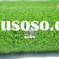Artificial Grass Synthetic Turf Lawn ;Pass SGS test--G021