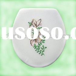 BATHROOM SOFT TOILET SEAT COVER (new arrival)