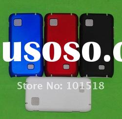 Back Cover Hard Case for Samsung Wave 525 575 S5250 S5750