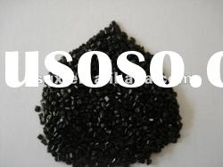 Black LDPE compound for cable sheathing compound or cable jacketing compound as cable granules
