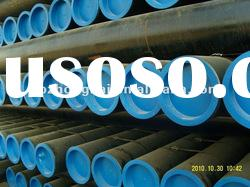 CARBON STEEl SEAMLESS PIPE ASTM A106/A53 GRB API5L GRB