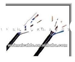 CAT5E FTP Messenger Lan Cable WM01119 made in china