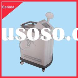 CE approval laser beauty equipment for permanent hair removal