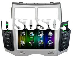 Car DVD with GPS for Toyota Yaris