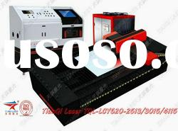 Carbon steel laser cutter/1000W yag Carbon steel laser cutter