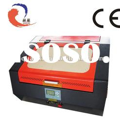 China Portable laser engraving machine for billboards with stand