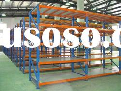 China warehouse storage low cost rack shelf racking shelving manufacturer export