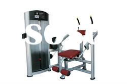 Commercial Fitness Machine Abdominal Crunch