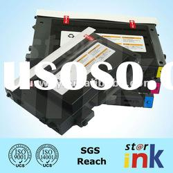 Compatible Color Laser Toner Cartridges for Samsung CLP-510 BK/C/M/Y