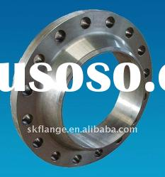DIN carbon steel forged flanges
